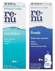 Coupons for renu® multi-purpose contact solution | renu.com